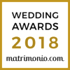 Location premiata col Wedding Awards 2018
