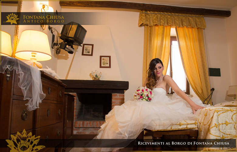 1-Camere 1 Sposa